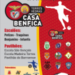 cartaz oeste futsal cup