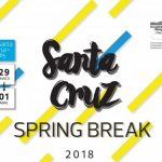 SANTA CRUZ SPRING BREAK