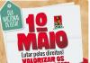 1 de Maio em Torres Vedras