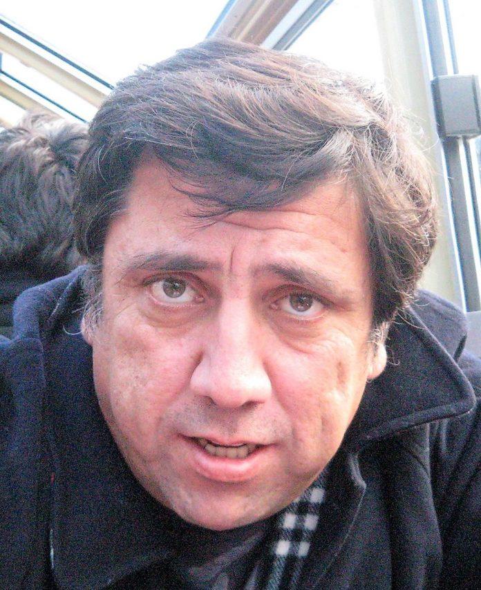 Mário Miranda é candidato a Presidente do Torreense!
