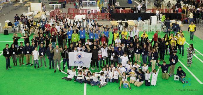 Alunos portugueses apurados para o campeonato do Mundo de robótica