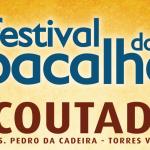A 28 e 29 Abril na Coutada - Festival do Bacalhau