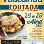 Festival do Bacalhau cartaz
