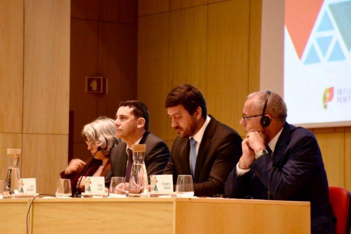 150 participantes debatem boas práticas para um futuro melhor