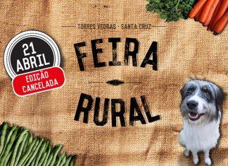 Feira Rural em Santa Cruz CANCELADA
