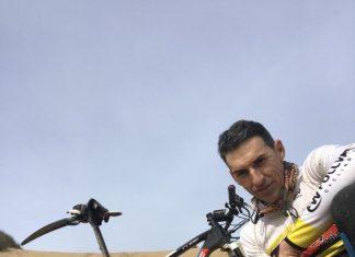 Nuno Margaça vai estar no Titan Desert!