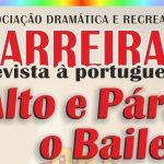 ALTO E PÁRA O BAILE