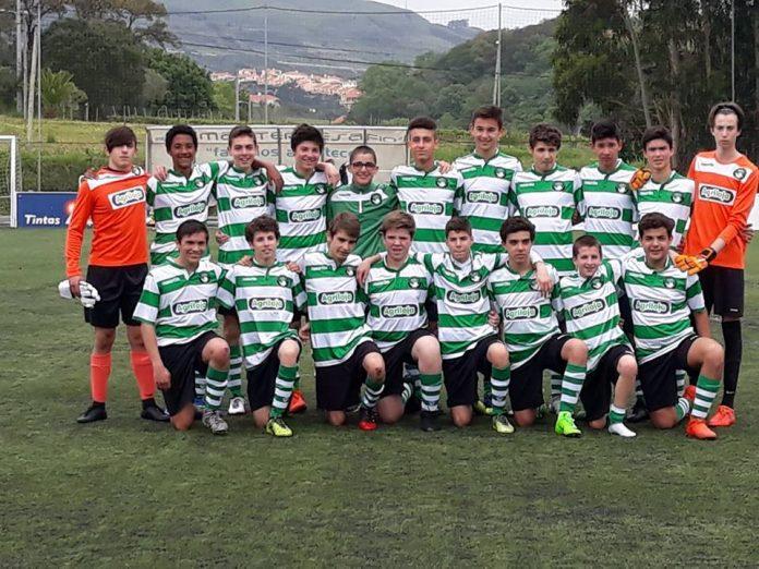 Resultados Academia Sporting do Turcifal