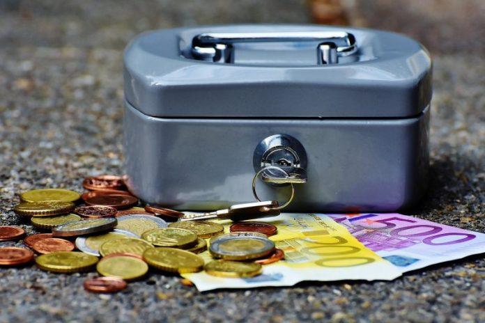 Donativo através da consignação de quota de IRS