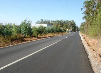 Município investe 3 Milhões em estradas
