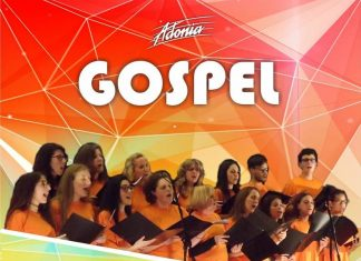 Gospel em Torres Vedras de 14 a 19 maio