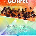 cartaz gospel