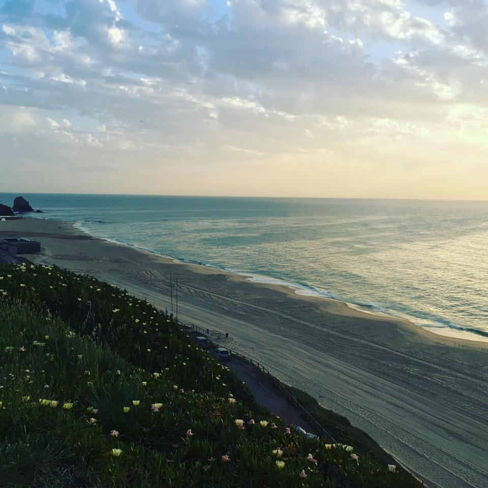 Portugal tem 390 praias com