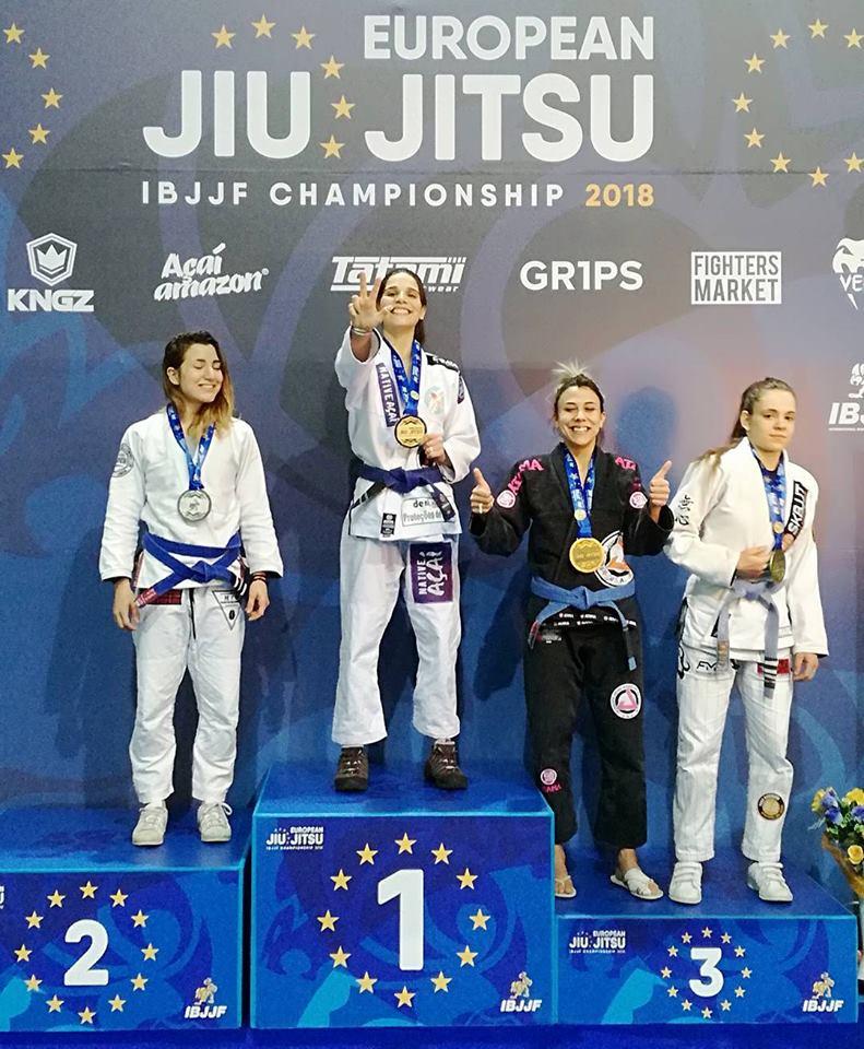 Atleta torriense vai participar no mundial de Jiu-Jitsu nos Estados Unidos