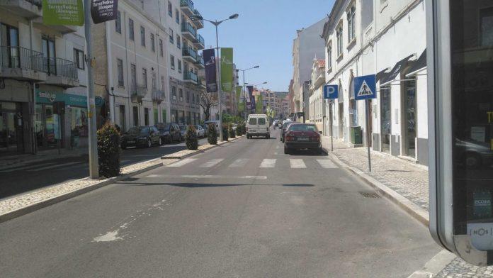 Torres Vedras investe três milhões de euros na reabilitação de estradas até 2021