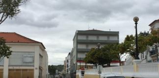 Encerramento do trânsito no Centro Histórico leva ao descontentamento dos comerciantes