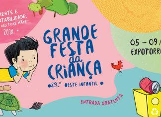 Grande Festa da Criança - Oeste Infantil de regresso a Torres Vedras