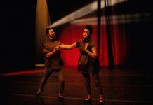 """Grupo """"Dançando com a Diferença"""" em digressão nacional"""