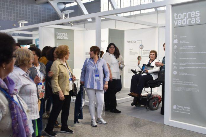 Torres Vedras em destaque no Portugal Economia Social
