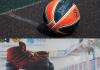 Resultados das modalidades de Basquetebol e Hóquei em Patins deste fim-de-semana