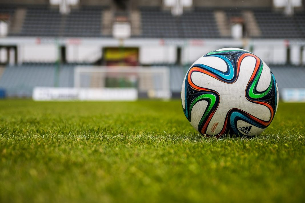 Concentrações finais do Campeonato Municipal de Futebol de sete de Torres Vedras