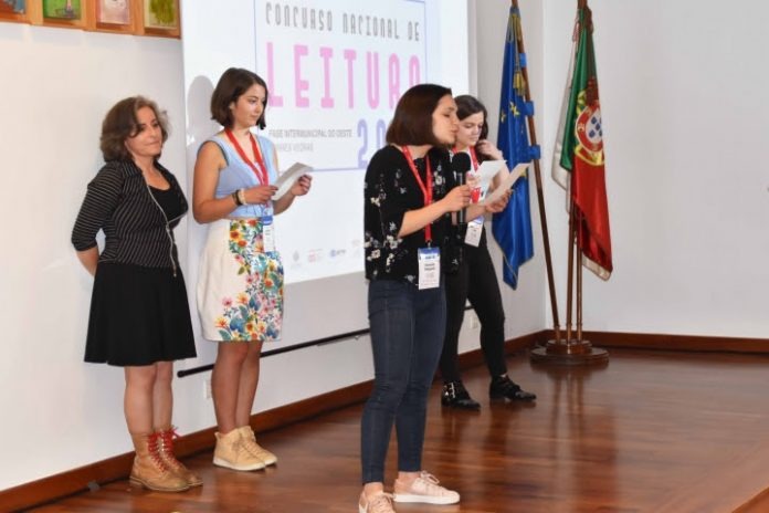 Concurso Nacional de Leitura passou por Torres Vedras