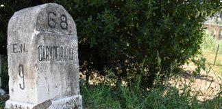Lançado concurso de 4 milhões de euros para requalificar Estrada Nacional 9 em Torres Vedras