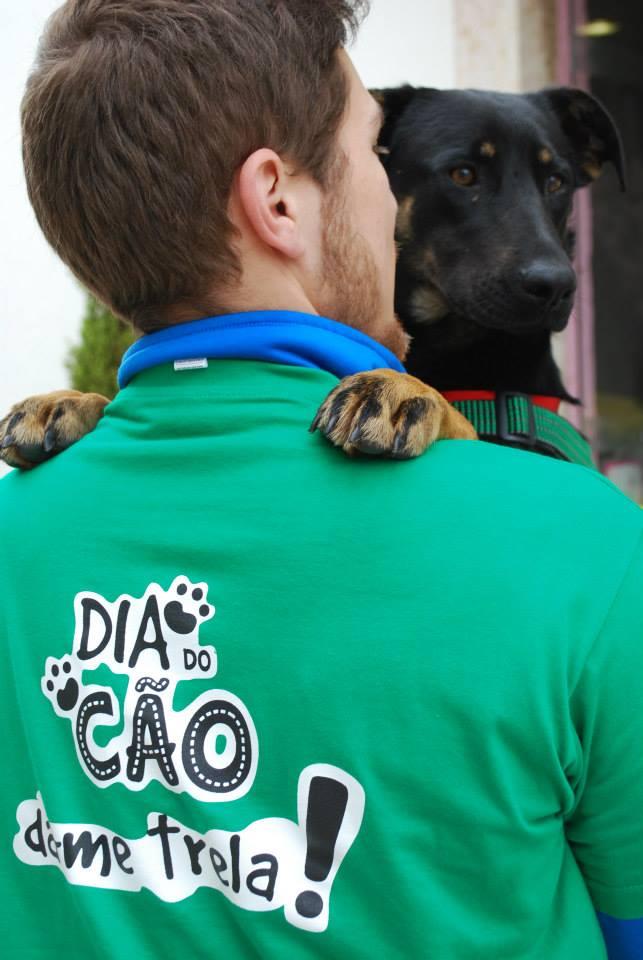 Dia do Cão está de regresso a Torres Vedras