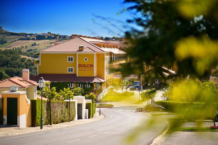 Hotel Dolce Campo Real em Torres Vedras recebeu prémio Empresa Gazela