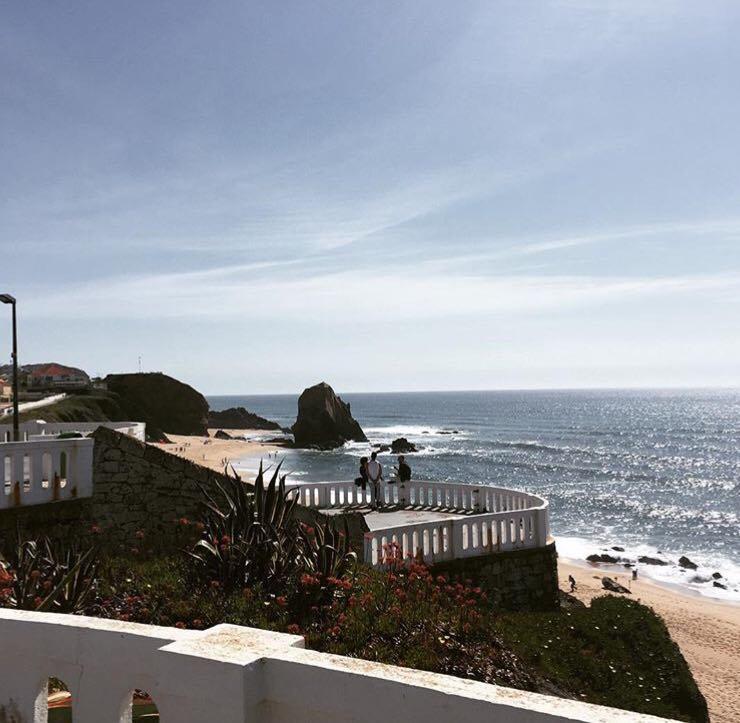 """Preparado para a """"Onda de verão"""" em Santa Cruz?"""