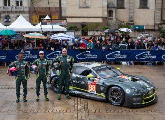 Pedro Lamy participa pela 19º vez na prova 24 Horas de Le Mans