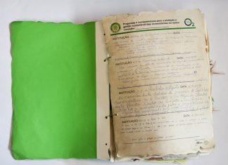 Fotogaleria: Iniciativa nacional educativa para a proteção da floresta passou pelo concelho