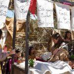 Fotogaleria: Casal de São Pedro recria primeira Feira de Torres Vedras