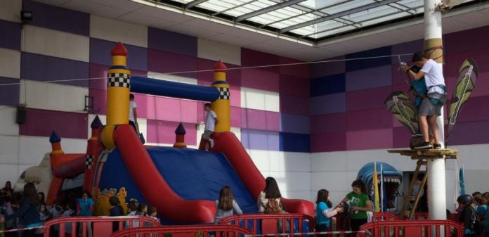 Vídeo: 1º dia da Grande Festa da Criança - Oeste Infantil 2018
