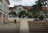 Bloco de Esquerda de Torres Vedras consulta comerciantes sobre Centro Histórico da cidade