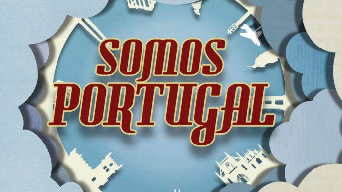 Programa Somos Portugal vai estar em Santa Cruz
