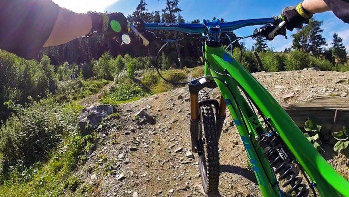 Títulos Nacionais de Downhill atribuídos este Domingo em Pampilhosa da Serra