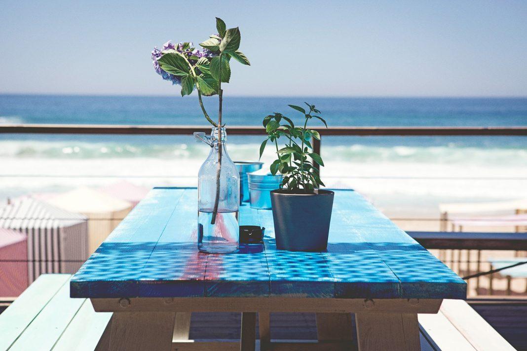 Noah Surf House Portugal em Santa Cruz abre a 13 de Julho