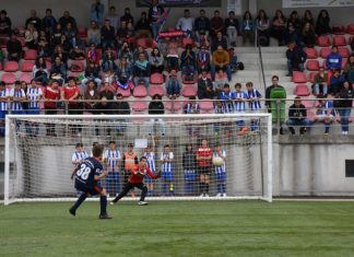 Mais de 1000 jogadores nas concentrações finais do Campeonato Municipal de Futebol 7