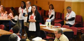Duas propostas aprovadas na sessão do OP relativo à Freguesia de Ponte do Rol