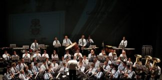 12 músicos estreiam-se este domingo na Gala Novos Músicos dos bombeiros de Torres Vedras