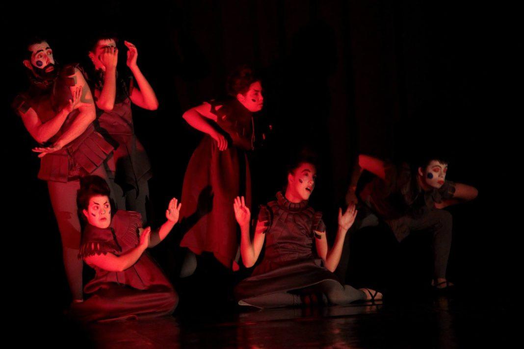 Artistas de referência continuam a passar pelo palco do Teatro-Cine