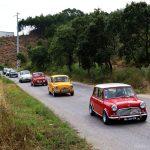 Cerca 70 carros clássicos desfilaram pelo concelho de Torres Vedras