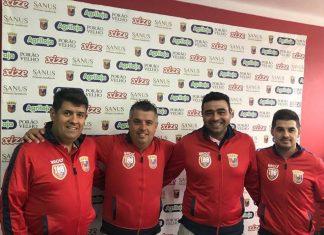 Sport Clube União Torreense anuncia o Futsal como nova modalidade