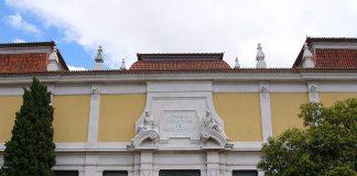 Salas de mobiliário do Museu de Arte Antiga encerram após curto tempo de abertura