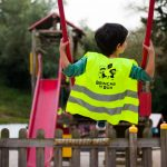 Fotogaleria: As crianças de Torres Vedras vão poder voltar a brincar na rua, em segurança