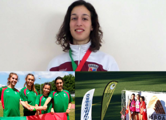Atletismo do Torreense esteve em destaque este fim de semana