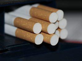 GNR apreende mais de 15 mil cigarros