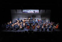 Orquestra Chinesa