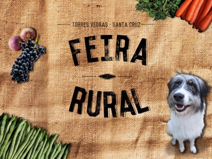 Feira Rural de visita a Santa Cruz já este sábado